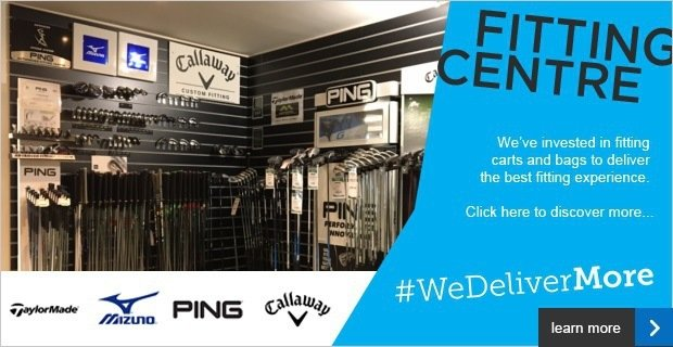 Our Fitting Centre