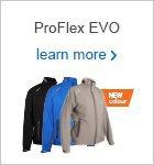 ProQuip Pro-Flex EVO men's waterproofs